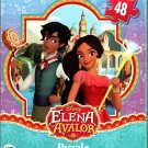 Disney Elena of Avalor - 48 Jigsaw Puzzle