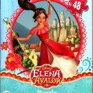 Disney Elena of Avalor - 48 Jigsaw Puzzle v2
