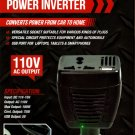 Grease Monkey DC to AC power inverter