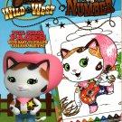 Disney Junior Sheriff Callie`s Wild West - Coloring Books