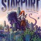 Starport (Graphic Novel) Hardcover Book