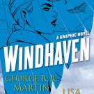 Windhaven (Graphic Novel) Hardcover Book