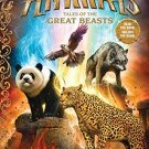Tales of the Great Beasts (Spirit Animals: Special Edition) Hardcover Book