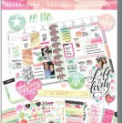 me & my BIG ideas Sticker Value Pack - The Happy Planner Scrapbooking Supplies