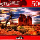 Bryce Canyon National Park, Ut - 500 Pieces Jigsaw Puzzle