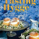Tasting Hygge: Joyful Recipes for Cozy Days and Nights Hardcover Book