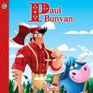 Paul Bunyan Little Classics. Book