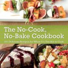 The No-Cook No-Bake Cookbook Paperbark Book