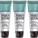 Hard Candy Sheer Envy Pore Defense Primer Serum (Set of 3)