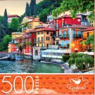 Holiday in Italy - 500 Piece Jigsaw Puzzle for Age 14+