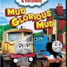 Thomas & Friends: Mud Glorious Mud (DVD)
