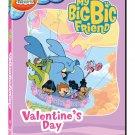 My Big Big Friend: Valentine's Day (DVD)