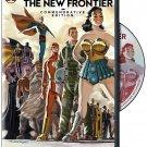 Justice League: New Frontier Commemorative Edition (DVD)