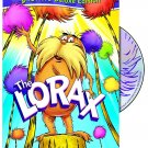 The Lorax (Deluxe Edition) (DVD)