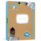 Wonder School Planner: A Week-at-a-Glance Kids' Planner with Stickers Book