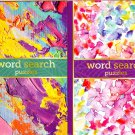 Large Print Pocket Size Word Search Puzzles - 70 Challenging Puzzles to Sharpen Your Mind!