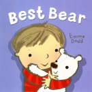 Best Bear Paperback Book