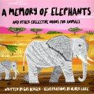 A Memory of Elephants - Children's Book