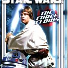Star Wars - The Force - Big Fun Book to Color