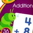 Crayola - Math Skills Flash Cards - Addition 36 Flash Cards