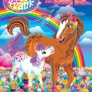 Friends Forever Giant Coloring and Activity Book