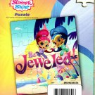 Nickelodeon Shimmer Shine - 24 Pieces Jigsaw Puzzle
