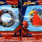Spider-Man - Swim Ring 17.5`` + Swim Ball (Set of 2)