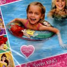 "Disney Princess - 17.5"" Swim Ring"
