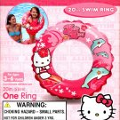 Hello Kitty - Inflatable Swim Ring `20 Age 3-6