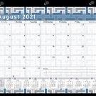 2021-2022 Academic Year 12 Months Student Calendar/Planner -v014