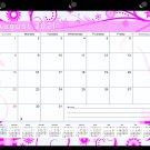 2021-2022 Academic Year 12 Months Student Calendar/Planner -v016
