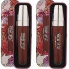 Hard Candy Velvet Mousse Matte Lip Color Rouge A Levres Mat SnapDragon 1214 (Set of 2)