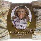 Premier Yarns Deborah Norville Serenity Chunky DN500-01 Almond (3 Ounce; 109 Yards)