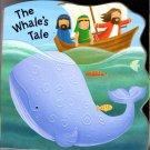 Bible Tales Shaped Mini Board Books - Children's Board Book (Set of 3 Books)