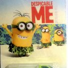 HOT WHEELS DESPICABLE ME MINION MADE DEORA II - BRAND NEW