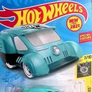 """Hot Wheels 1/64 """" See Me Rollin 81/250 """" New for 2021"""