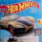 Hot Wheels Tour De Fast 77/365 HW Sports 1/10 Brown