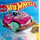 Hot Wheels - 2021 Fast Foodie 3/5 Donut Drifter 60/250