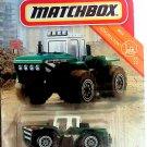 Matchbox 1:64 Acre Maker MBX Construction 18/20 Green