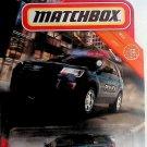 Matchbox 2016 Ford Interceptor Utility 78/100