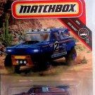 Matchbox Ridge Raider 18/20 Off Road (Blue)