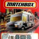 Matchbox - 2021 Chow Mobile II 24/100