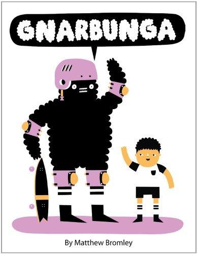 Gnarbunga Hardcover Book
