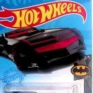 Hot Wheels - 2021 Batman 2/5 The Batman Batmobile 56/250