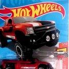 Chevy Silverado Off Road #185 2/10 Hot Trucks 2021 Hot Wheels