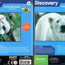Discovery -  Prime 3D 50 Pieces Jigsaw Puzzle (Set of 2) v3