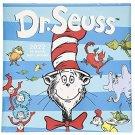 Dr. Seuss 2022 16-Month Wall Calendar