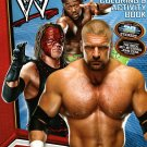 WWE Coloring & Activity Book - Coloring & Activity Book