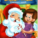 Little Wish - Giant Coloring & Activity Book