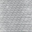 Magnetic Locker Wallpaper (Full Sheet Magnetic) - Silver Embossed Foil - Pack of 3 Sheets - v21c